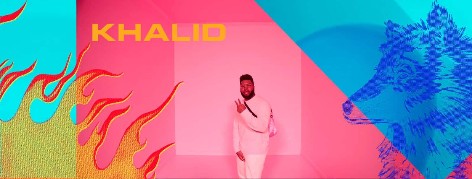 Khalid Tour 2020.Khalid Tour 2020 Concert Tickets Vip Packages