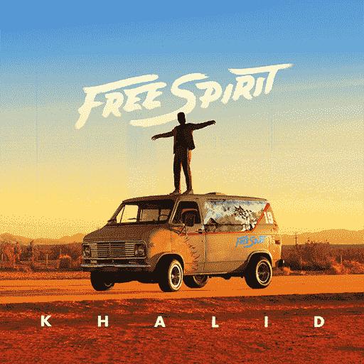 Khalid-Concert